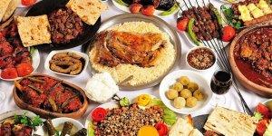 3 milyon kişi gastronomiiçin seyahat ediyor