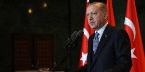 Erdoğan: Cesur ve kararlı adımlar atacağız