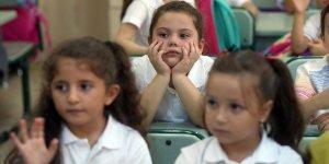 'Okula adaptasyon için uyku disiplini önemli'