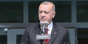 Erdoğan: Bütçede aslan payını eğitime ayırdık