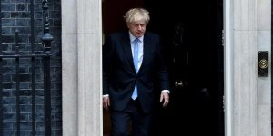 Johnson'ın erken seçim talebi yine reddedildi