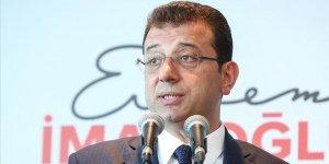 Erdoğan'ın davetiyle ilgili İmamoğlu'ndan açıklama
