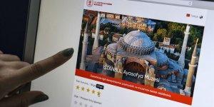 Türkiye'nin tarihi zenginliği tek adreste birleştirildi