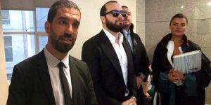Hapis cezası alan Arda Turan'dan ilk açıklama