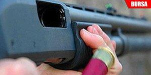 Pompalı tüfekle saldırı: 1 yaralı