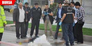 Büfeci cinayeti yargı önünde