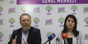 HDP: Kulp'taki saldırıyı en sert biçimde kınıyoruz