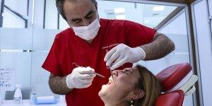 Uzun süreli ağız gargarası kullanımı mantara sebep oluyor