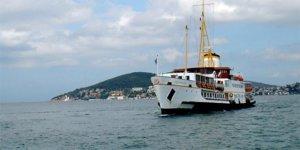Adalar'a 24 saat ulaşım başlayacak