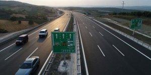 İstanbul-İzmir Otoyolu'ndan geçen araç sayısı açıklandı