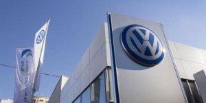 Volkswagen'in fabrikasının yeri belli