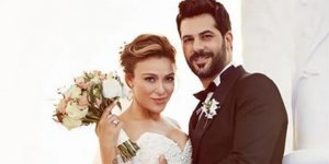 Ziynet Sali ile Erkan Erzurumlu evlendi