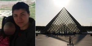 Emine Bulut'un adı Louvre Müzesi'nde