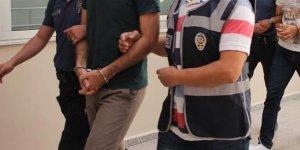 8 ilde FETÖ operasyonu: 35 gözaltı kararı