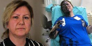 İş kadınına korkunç saldırı: 'Seni Bergen'e benzeteceğiz'