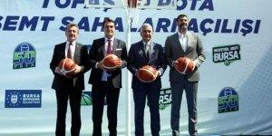 TOFAŞ'tan Bursa'ya '50 Pota Projesi'