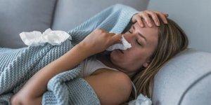 Mevsimsel geçişlerde gribe dikkat