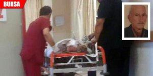 Kazadan 2 gün sonra hayatını kaybetti