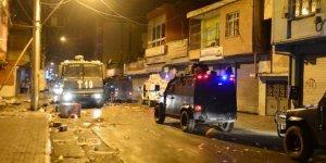 Taciz iddiasıyla halkı galeyana getirenlere operasyon: 40 gözaltı