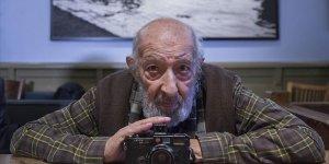 Ara Güler Fotoğraf Sergisi New York'ta