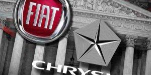ABD'de Fiat Chrysler'a sahtecilikten ceza