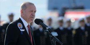 Erdoğan: İnşallah kendi savaş uçağımıza da kavuşacağız