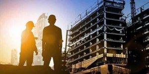Faiz indirimi inşaat sektörünüumutlandırdı