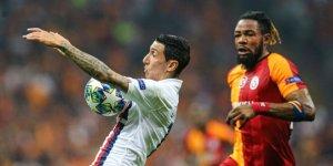 Galatasaray, Paris Saint Germain'e kaybetti