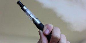 Elektronik sigaraya yakın takip