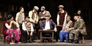 Bursa Devlet Tiyatrosu sezonu açtı
