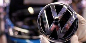 Volkswagen yatırımıbeklemeye aldı