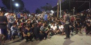 Türkiye'den AB'ye geçen sığınmacılarda artış