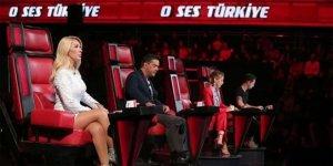 RTÜK üyesi Bildirici: 'O Ses Türkiye'de 5 Ekim akşamı yaşananlar tam bir skandaldır'