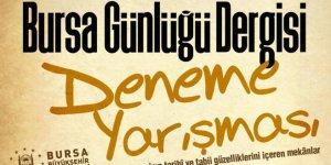 Bursa'ya dair duygularınızı paylaşın kazanın