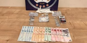 Bursa'da uyuşturucu operasyonu: Çok sayıda gözaltı var