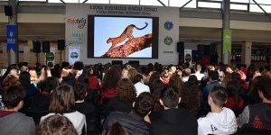 BursaFotoFest'e öğrenci akını