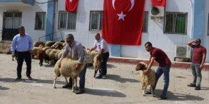 Bursalı hayırseverden Barış Pınarı Harekatı'na destek