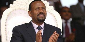 Nobel Barış ödülü EtiyopyaBaşbakanı Ahmet'in oldu