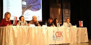 'Umut' veren şiir festivali