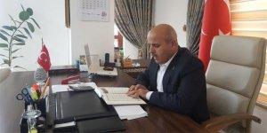 Bursa Büyükorhan Belediye başkanı Mehmetçik için fetih suresi okudu