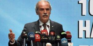 Bursa Büyükşehir Belediye Başkanı Altepe'den açıklama!