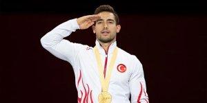 Milli sporcudan tarihi başarı