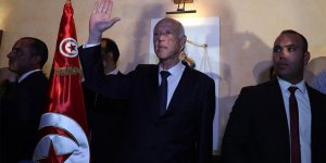 Tunus'un yeni cumhurbaşkanı belli oldu