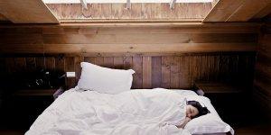 Prof. Dr. İtil: Uyku apnesi, gece ani ölümlere yol açabilen bir sendrom
