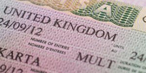 Sürpriz vize kararı