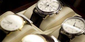 Saat ihracatı yüzde 42 arttı