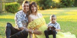 Muslera ikinci kez baba oldu!