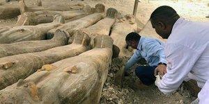 Mısır'da büyük keşif