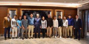 Turizmde Güney Kore açılımı hız kazandı