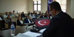 Mustafakemalpaşa Belediye Meclisinden Harekata tam destek